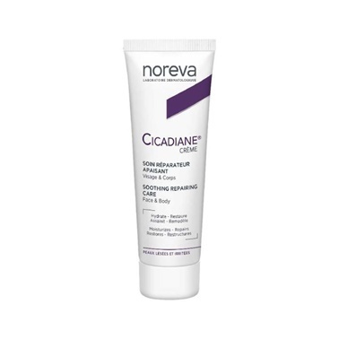 Noreva  Cicadiane Soothing Repairing Care Cream 100ml Renksiz